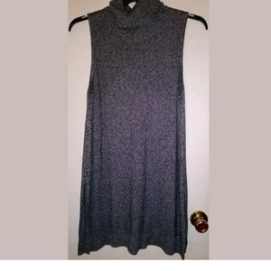 Apt 9 Ladies Turtleneck Sweater Tunic Size Large